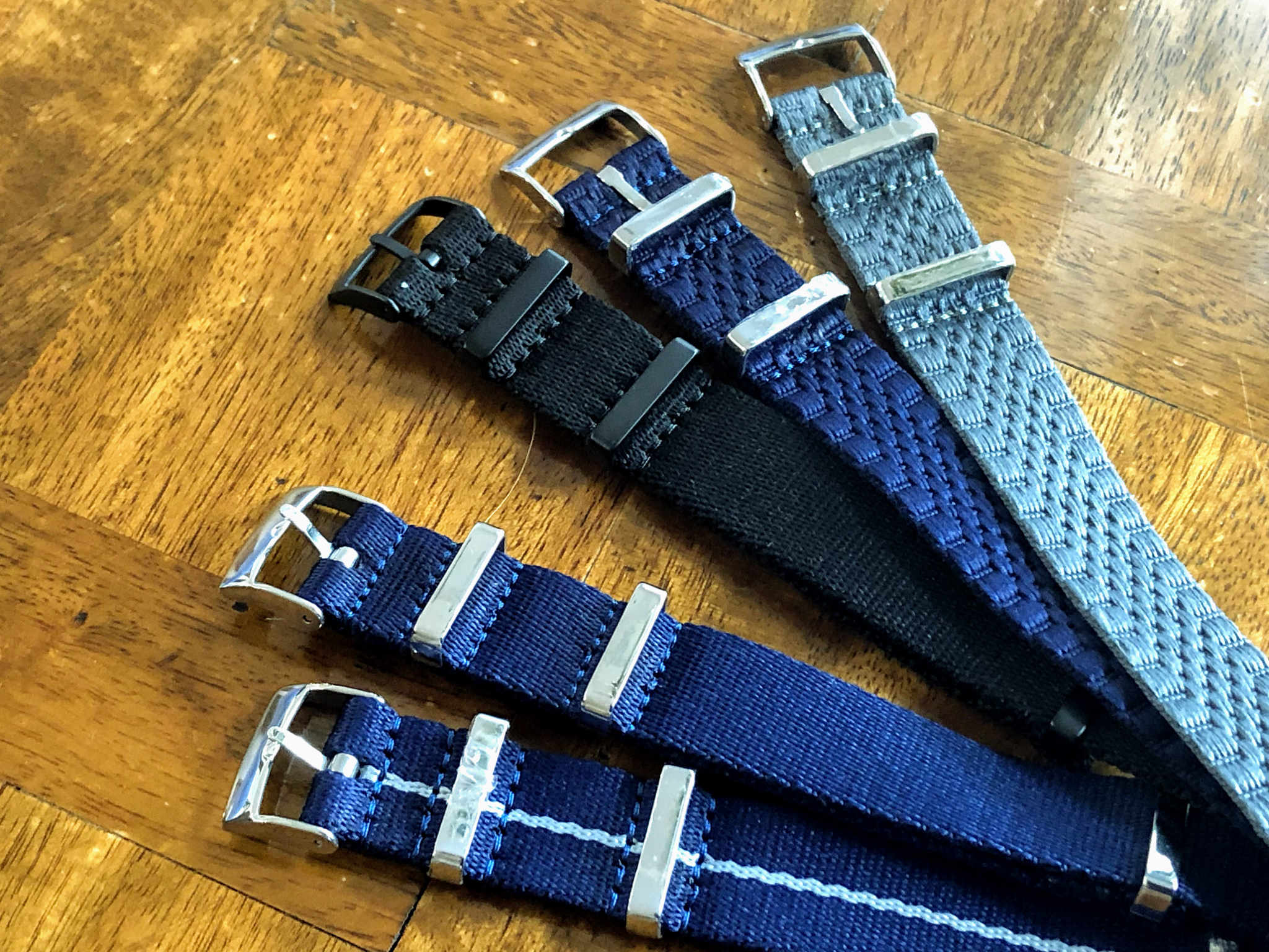 Cheapest NATO Straps Group