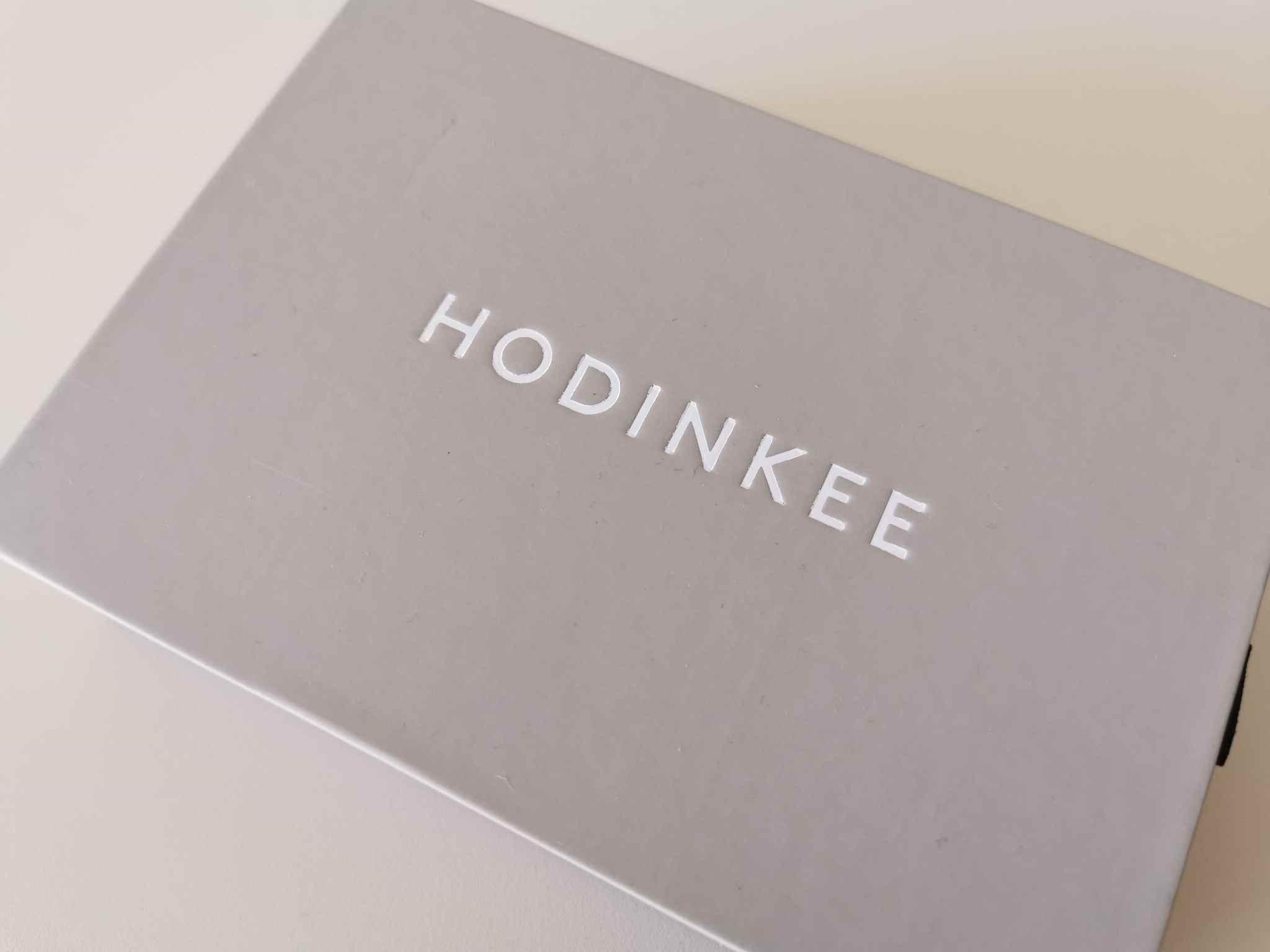 Hodinkee Strap Box