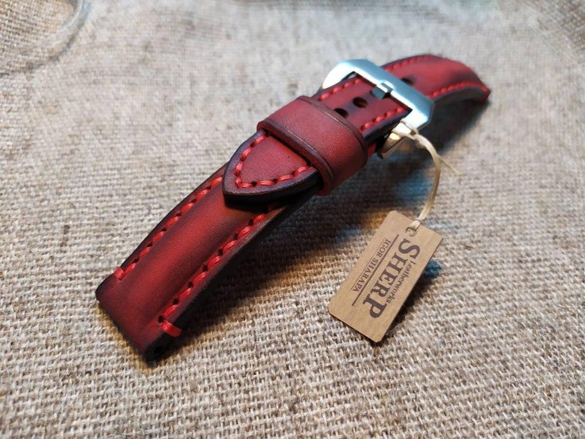 Sherp Leatherworks 2